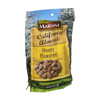 Mariani Honey Roasted California Almonds