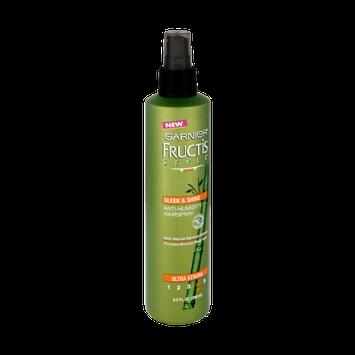 Garnier Fructis Style Sleek & Shine Anti-Humidity Ultra Strong Hairspray