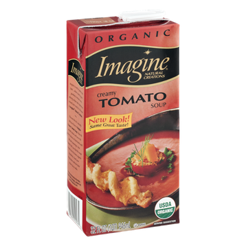 Imagine Soup Creamy Tomato Organic