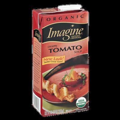 Imagine Soup Creamy Tomato Organic