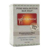 Out Of Africa Pure Shea Butter Bar