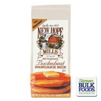 New Hope Mills Hope Mills Buckwheat Pancake Mix (2 Pounds)