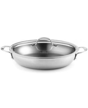 Calphalon Tri-Ply Stainless Steel 12