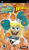 THQ Sponge Bob Square Pants: Yellow Avenger