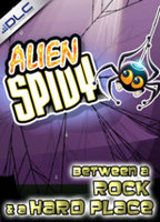 Enigmna Software Productions Alien Spidy - Between a Rock and a Hard Place DLC