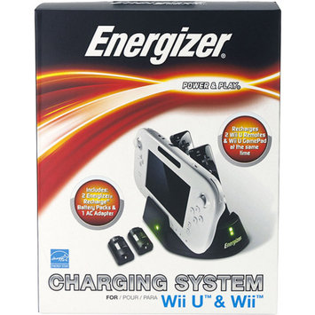 PDP 3X Conductive Charger (Wii U)