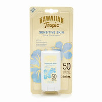 Hawaiian Tropic® Sensitive Skin SPF 50 Sunscreen Stick