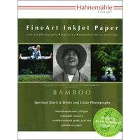 Hahnemuhle Fine Art Bamboo 290 Inkjet Paper, 8.5x11 , 20 sheets