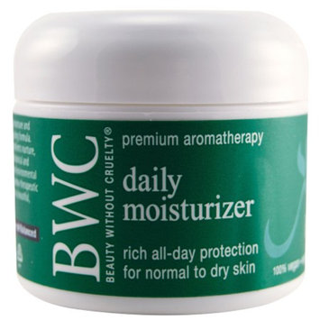 Beauty Without Cruelty All Day Moisturizer