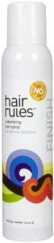 Hair Rules Volumizing Hair Spray, 5.5 oz