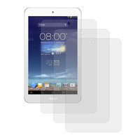 Current's Tackle Screen Protector for ASUS MeMO Pad 8 (ME180A)- Set of 3