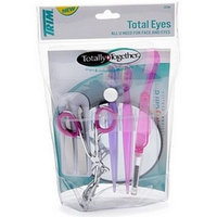 Trim Beauty Care Total Eyes All U Need for Face & Eyes Kit