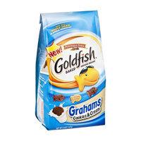 Pepperidge Farms Goldfish Grahams Cookies & Cream Snacks