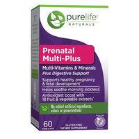 Pure Life Prenatal Multi-Plus