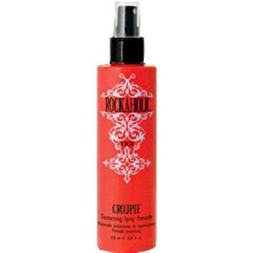 TIGI Rockaholic Groupie Texturizing Spray Pomade Unisex, 8.45 Ounce