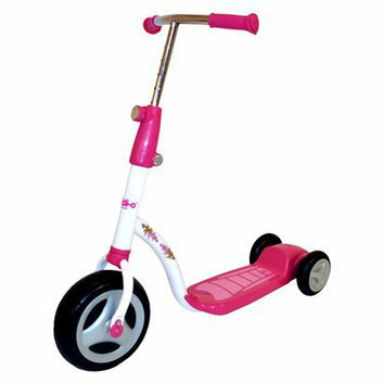 Kettler Scooter - Pink