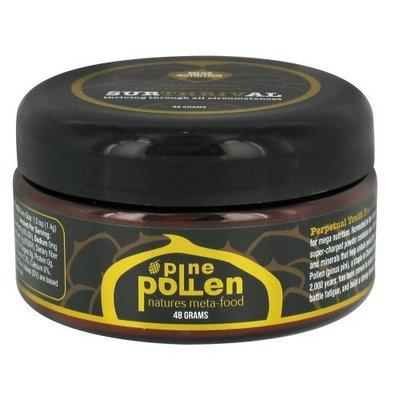 Surthrival: Pine Pollen Powder 48 gr