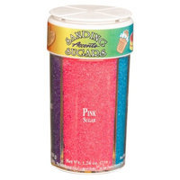 Dean Jacob's Dean Jacobs 4 Spring/Summer Sanding Sugar, Large, 7.04-Ounce Jars (Pack of 4)
