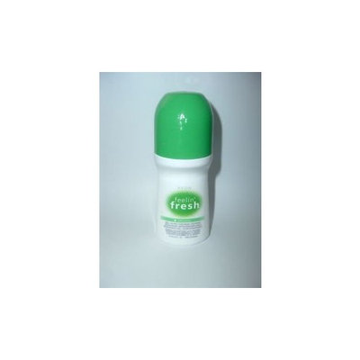 Feelin' Fresh Original Roll-on Anti-perspirant Deodorant Bonus Size 2.6 Fl Oz By Avon