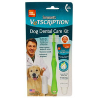 Vetscription Dog Dental Care Kit, 1 ea