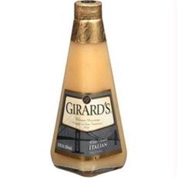 Girard's Girards B79744 Girards Salad Dressingolde Venice Italian -6x12oz