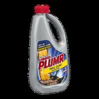 Liquid Plumr Pro-Srength Full Clog Destroyer