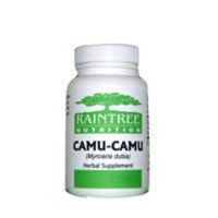 Camu-Camu - 100 caps,(Raintree Nutrition)