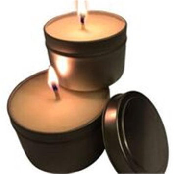 So Bright SOYLAV Scented 8 Oz & 4 OZ Aromatherapy Candles Soy Wax - Lavender