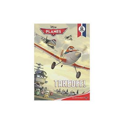 Takeoff! (Paperback)