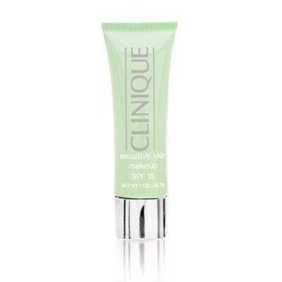 Clinique Sensitive Skin Makeup SPF 15 03 Caring Beige