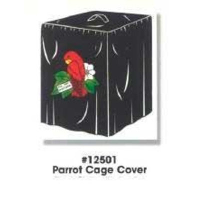 Prevue Hendryx Medium Bird Cage Cover