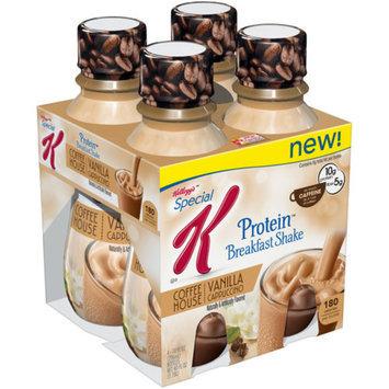 Special K® Kellogg Vanilla Cappuccino Protein Shake