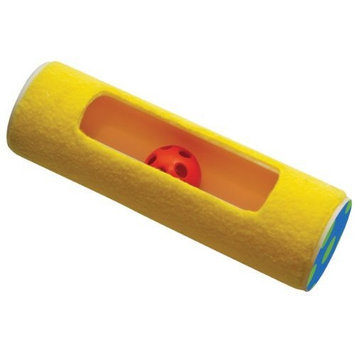 Petstages Double Action Chime Chase Toy