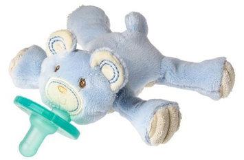 Thready Teddy Blue Wubbanub 8