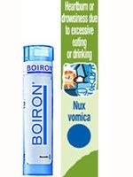 Nux Vomica 1M Boiron 80 Pellet