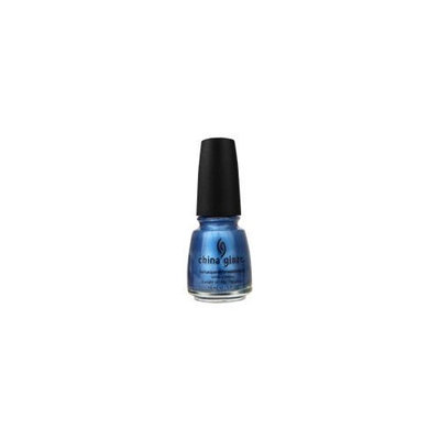 Blue Paradise, 80872, China Glaze, Bahama Blues Collection / Nail Polish / Lacquer / Enamel