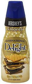 International Delight S'mores Creamer