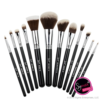 Sigma Beauty - Essential Kit - Mr. Bunny