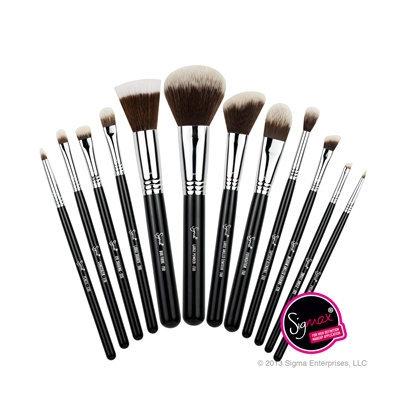 Sigma Beauty - Essential Kit - Mr. Bunny