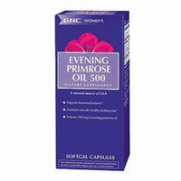 GNC Women's Evening Primrose Oil 500