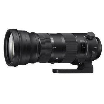 Sigma 150-600mm f/5-6.3 DG OS HSM Sports Lens for Canon EF - 740-101