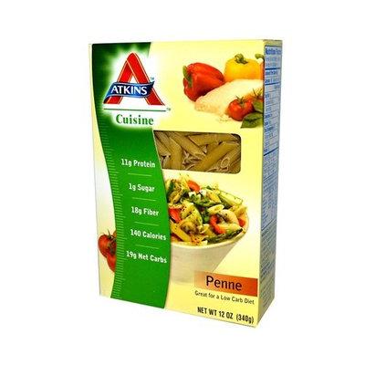 Atkins Cuisine Penne Pasta-12 oz.