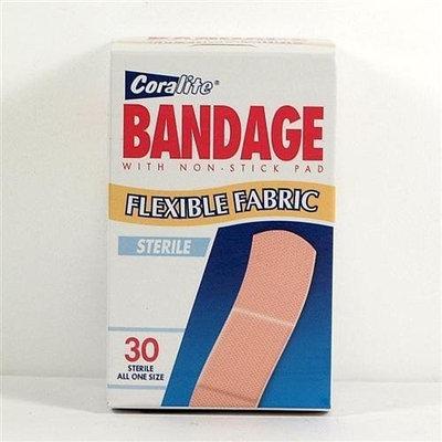 Coralite 30CT Flex Fab Bandages
