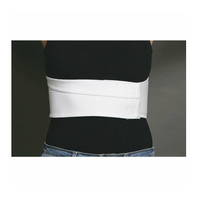 Core Products 6'' Elastic Female Rib Belt