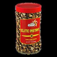 Elite Instant 100% Pure Coffee