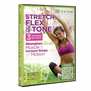 Gaiam Stretch