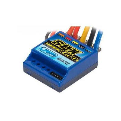 LRP80705 SPX Zero Sensored Brushless ESC
