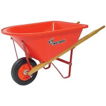 Ames Lil' True Temper Wheelbarrow KPWB10