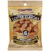 Sweet'n Low International Coffee Sugar Free Hard Candy