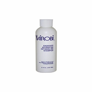 Nairobi Exquisite Hydrating Detangling Shampoo for Unisex - 8 oz